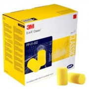 3M EAR Classic Dispenserbox 200 Paar