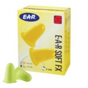 3M EAR Soft FX Dispenserbox 200 Paar